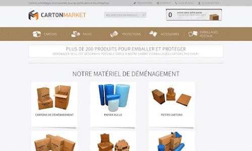 Carton Market