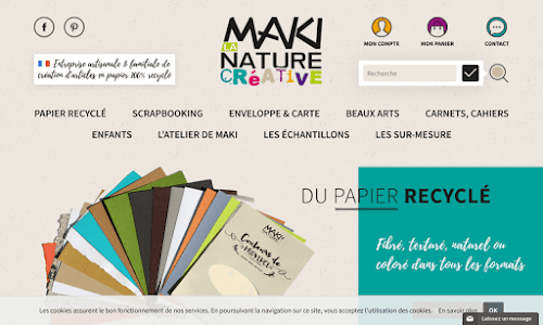 Papier Maki