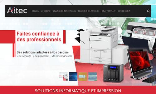 Solutions Aitec Fourniture et mobilier
