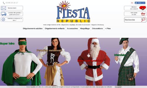 Fiesta Republic