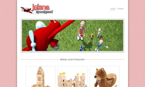 Jolena Jeu et jouet