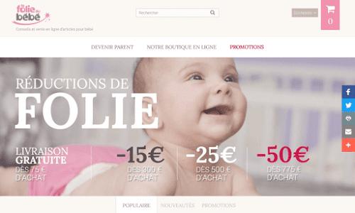 7ee2690d4eef55 Puériculture en Belgique   Boutique en ligne Bébé et enfant à ...