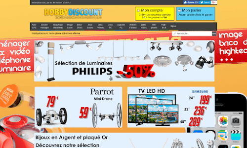 HobbyDiscount