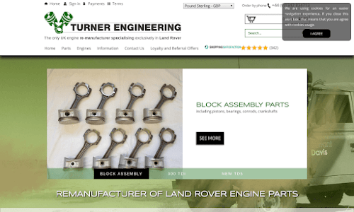 Turner Engineering
