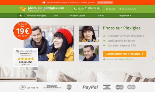 Impression photo sur Plexiglas Tirage photo