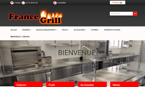 France grill