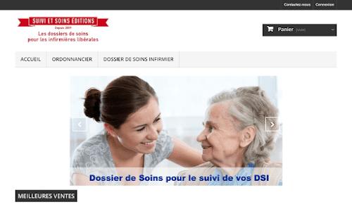 Suivi et Soins Editions Matériel médical