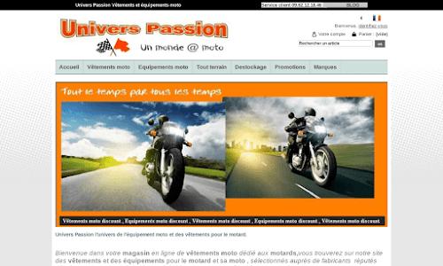 Univers Passion