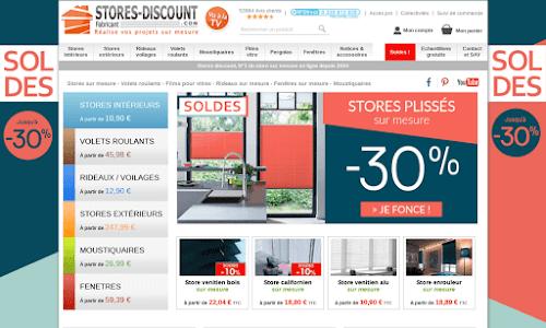 Stores-Discount Décoration