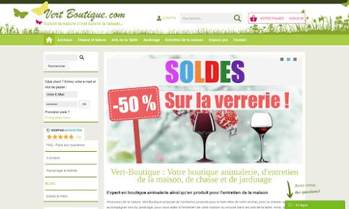 Vert-Boutique Jardinage