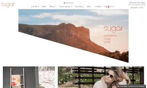 Sugar e-boutique