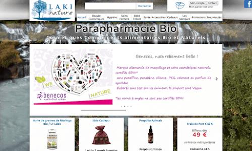 Parapharmacie Bio Laki Nature