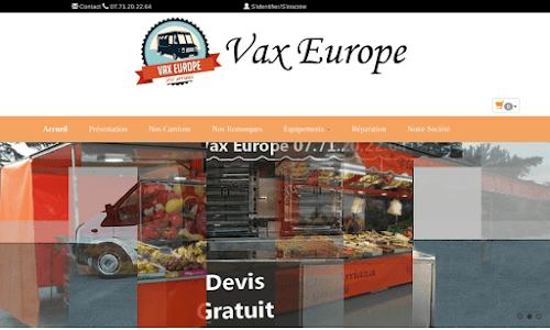 Vax Europe