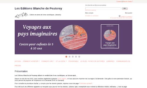 Peuterey éditions