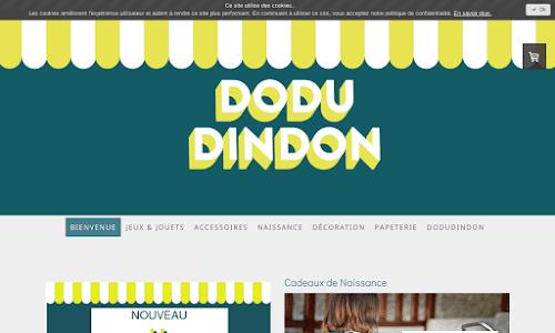 DoDuDinDon