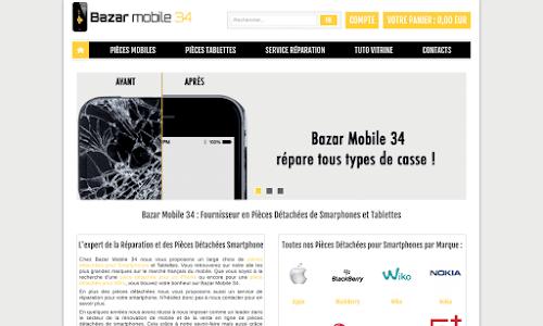 Bazar Mobile