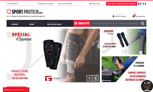 Sport Protech
