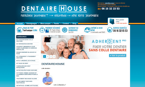 Dentairehouse