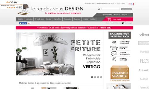 Le Rendez-Vous Design