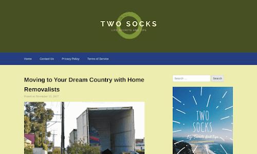 TwoSocks