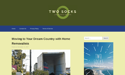 TwoSocks Fashion accessories