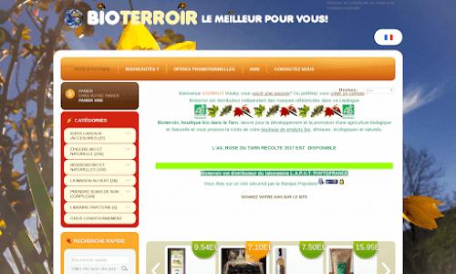 Bioterroir, la nature à votre portée